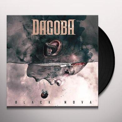 Dagoba BLACK NOVA Vinyl Record