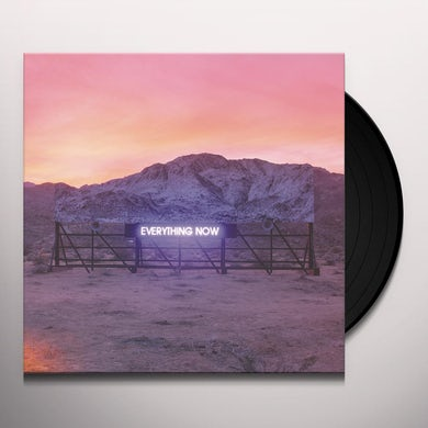 Arcade Fire  Everything Now (Day Version) Vinyl Record