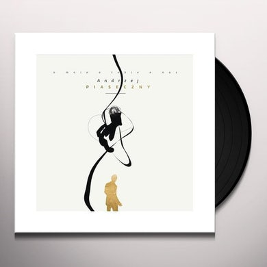 Andrzej Piaseczny O MNIE O TOBIE O NAS Vinyl Record