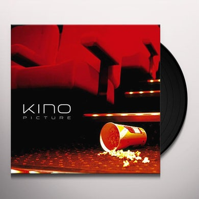 PICTURE Vinyl Record