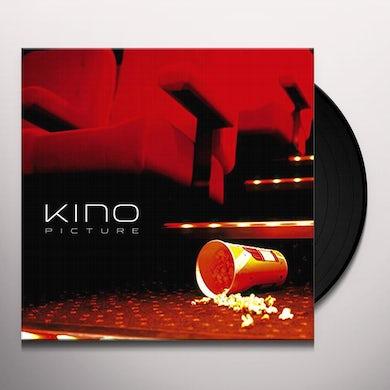 Kino PICTURE Vinyl Record