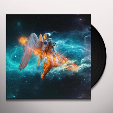 Bliss N Eso SUN Vinyl Record