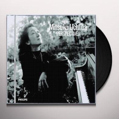 Mitsuko Uchida PERSPECTIVES CD