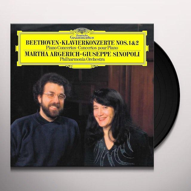 Beethoven / Michelangeli / Wiener Symphoniker