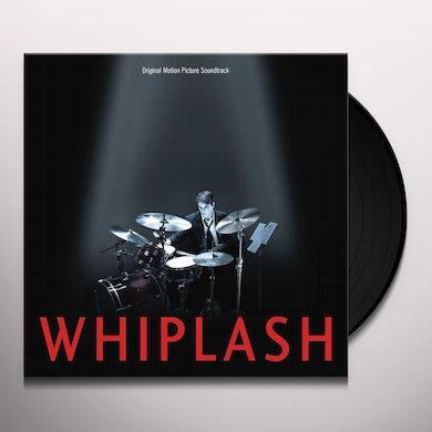 WHIPLASH / Original Soundtrack Vinyl Record