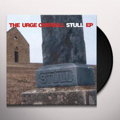 Urge Overkill STULL Vinyl Record