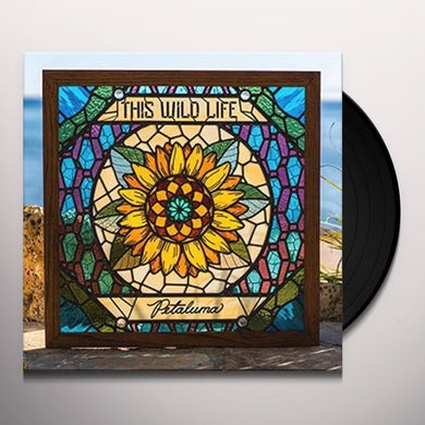This Wild Life PETALUMA Vinyl Record