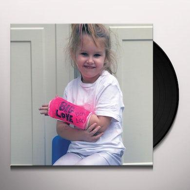Ben Lee BIG LOVE Vinyl Record