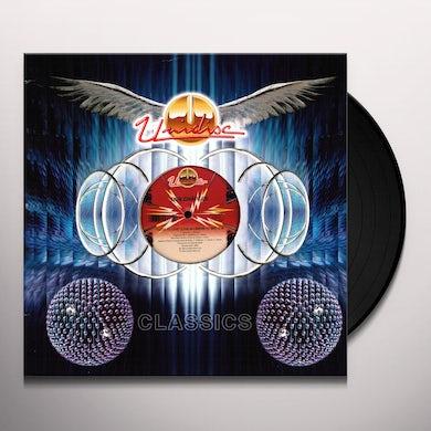 I LOVE TO LOVE Vinyl Record