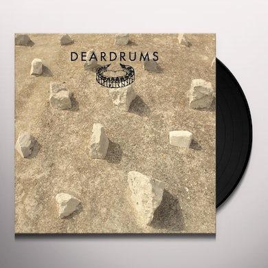 DEARDRUMS Vinyl Record