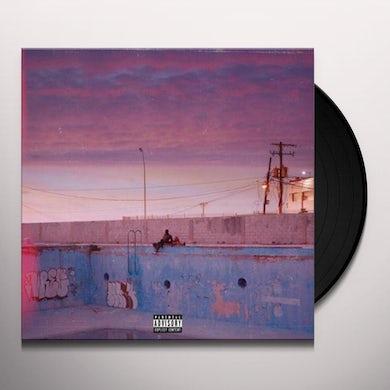dvsn MORNING AFTER Vinyl Record