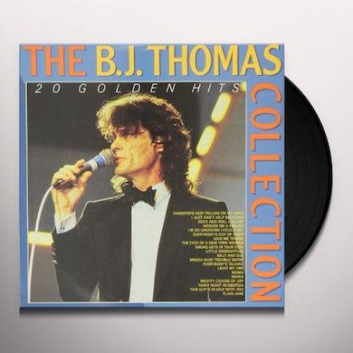 B J  Thomas Store: Official Merch & Vinyl