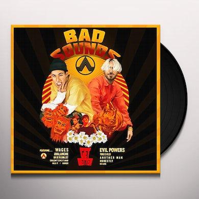 Bad Sounds GET BETTER Vinyl Record