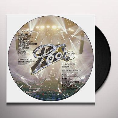 POOH L'ULTIMO ABBRACCIO: PICTURE 2 Vinyl Record