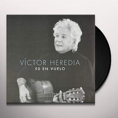 50 EN VUELO Vinyl Record