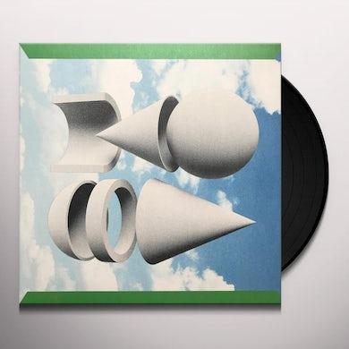 Gruff Rhys PANG Vinyl Record