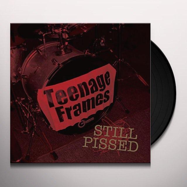Teenage Frames