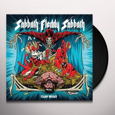 SABBATH FLEDDY SABBATH Vinyl Record
