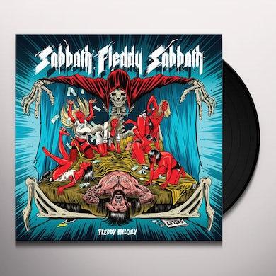 Fleddy Melculy SABBATH FLEDDY SABBATH Vinyl Record