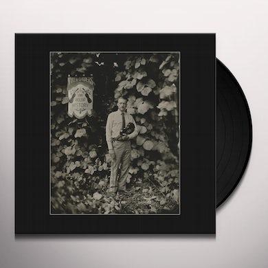 Long Violent History Vinyl Record