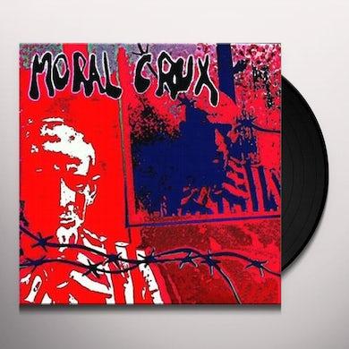 Moral Crux Vinyl Record