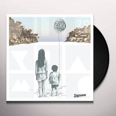Solomun ZORA Vinyl Record