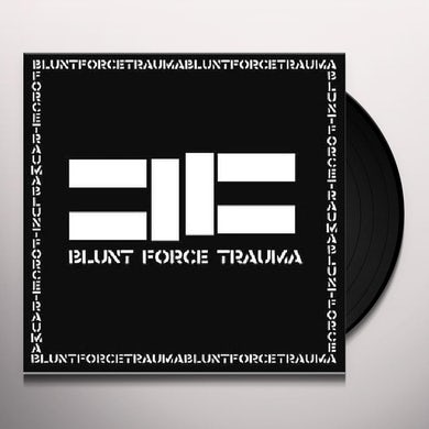 Cavalera Conspiracy BLUNT FORCE TRAUMA Vinyl Record