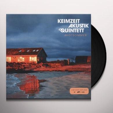 Keimzeit MIDTSOMMER Vinyl Record