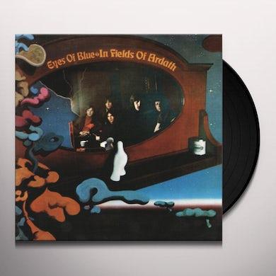 Eyes of Blue IN FIELDS OF ARDATH Vinyl Record