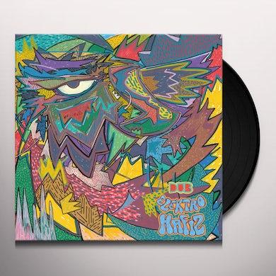 ELEKTRO HAFIZ - DUB VERSION Vinyl Record