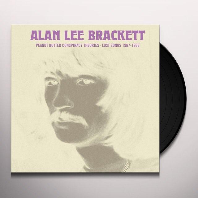 Alan Lee Brackett