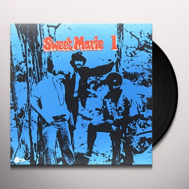 SWEET MARIE 1 Vinyl Record