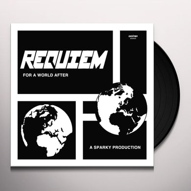 Requiem FOR A WORLD AFTER Vinyl Record