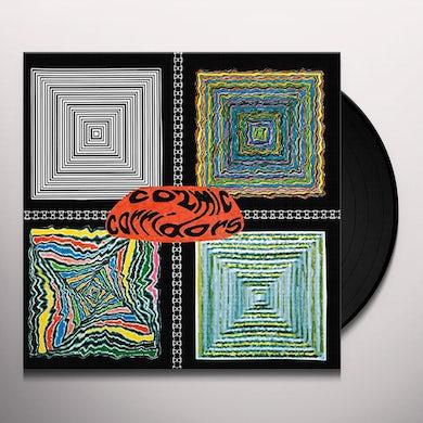 Cozmic Corridors Vinyl Record