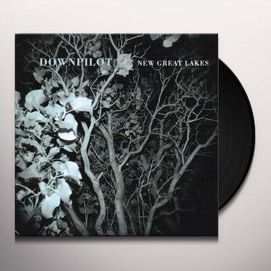 Downpilot NEW GREAT LAKES Vinyl Record