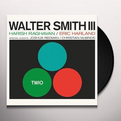 TWIO Vinyl Record