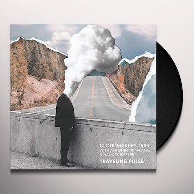 Cloudmakers Trio TRAVELING PULSE Vinyl Record