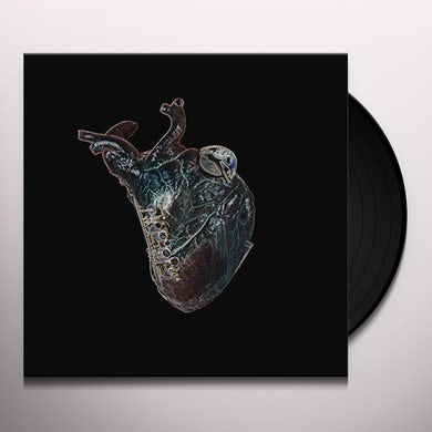 Seamus Blake GUARDIANS OF THE HEART MACHINE Vinyl Record
