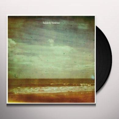 Suddenly Sunshine SUMMER DAYS EP (ISAN REMIX) Vinyl Record