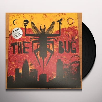 Bug LONDON ZOO Vinyl Record