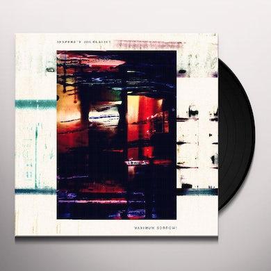 MAXIMUM SORROW Vinyl Record