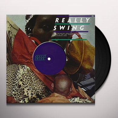 Ether VOL. 5 Vinyl Record - UK Release