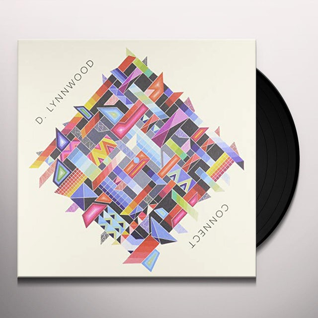 D Lynnwood CONNECT Vinyl Record