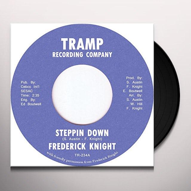 Frederick Knight