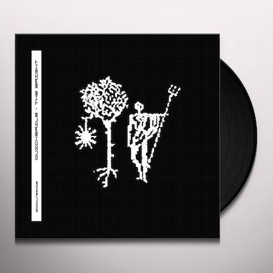Quicksails BRIGHT Vinyl Record