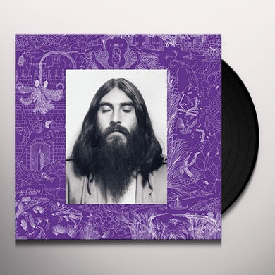 Shimshon Miel AMSTERDAM TO NUEIBA Vinyl Record
