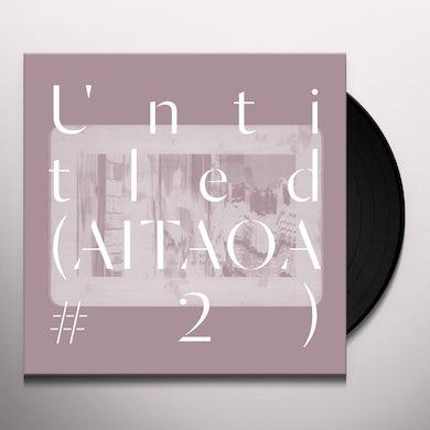 Portico Quartet UNTITLED (AITAOA #2) Vinyl Record
