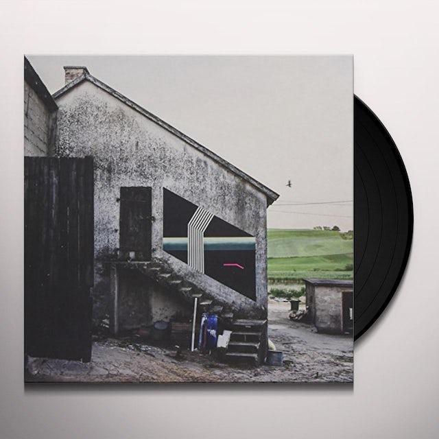 Janka KRZYZACY Vinyl Record