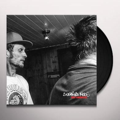 Sleaford Mods KEY MARKETS Vinyl Record