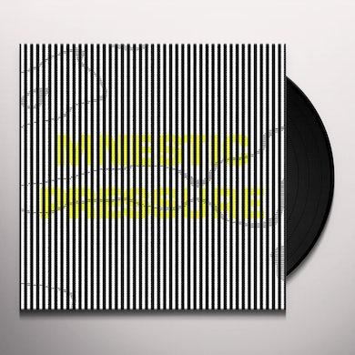 MNESTIC PRESSURE Vinyl Record